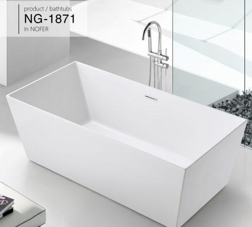 BỒN TẮM NG-1871