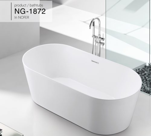 BỒN TẮM NG-1872/ 1872 PLUS