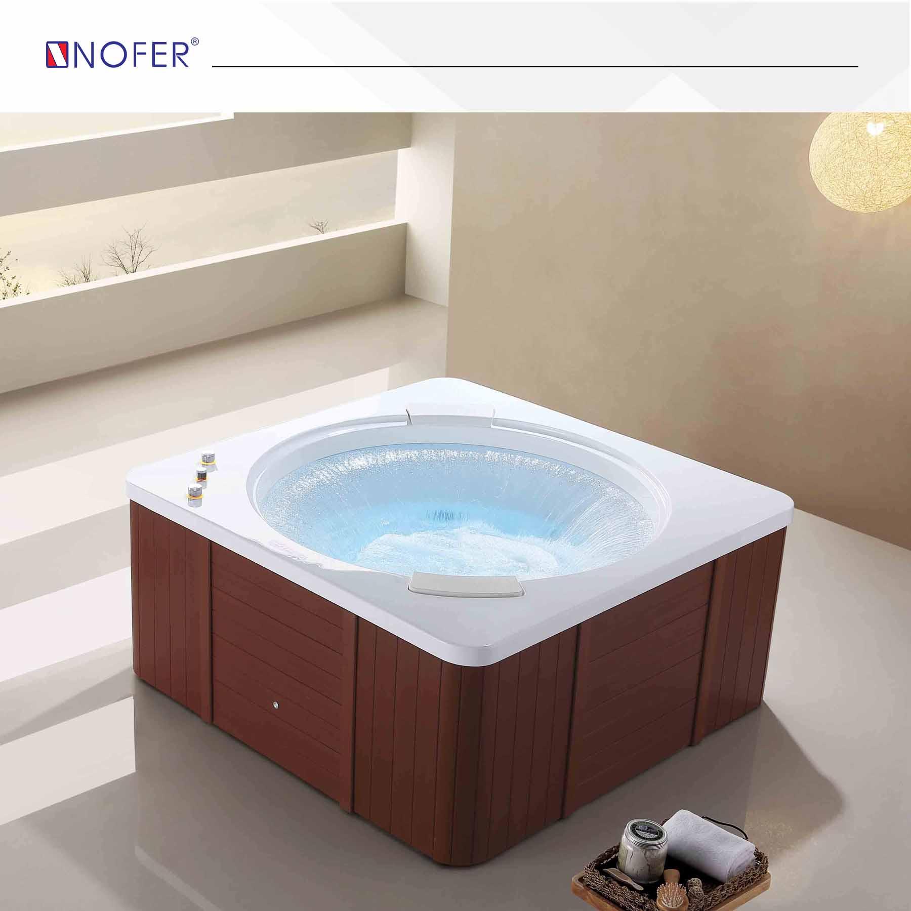 Bồn tắm massage NG-7400DG