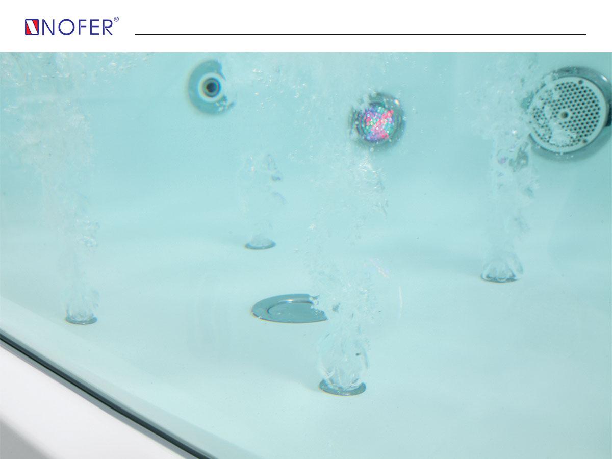Hệ thống sủi sục của bồn tắm NG-1822