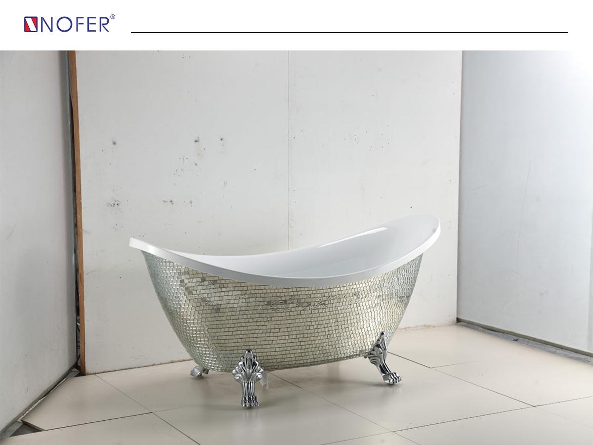 Bồn tắm NG-1896