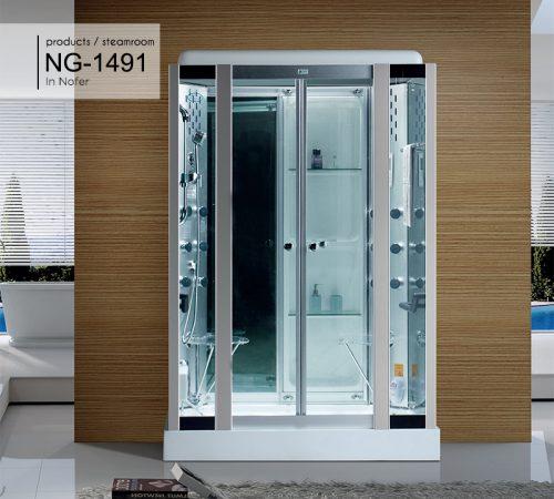 PHÒNG XÔNG HƠI NG-1491