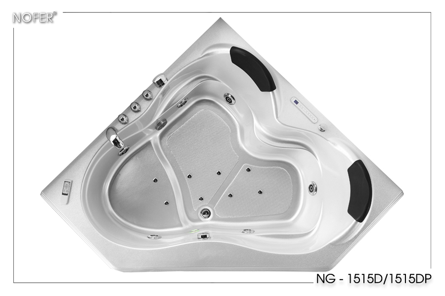 Lòng bồn tắm NG-1515D/ 1515DP