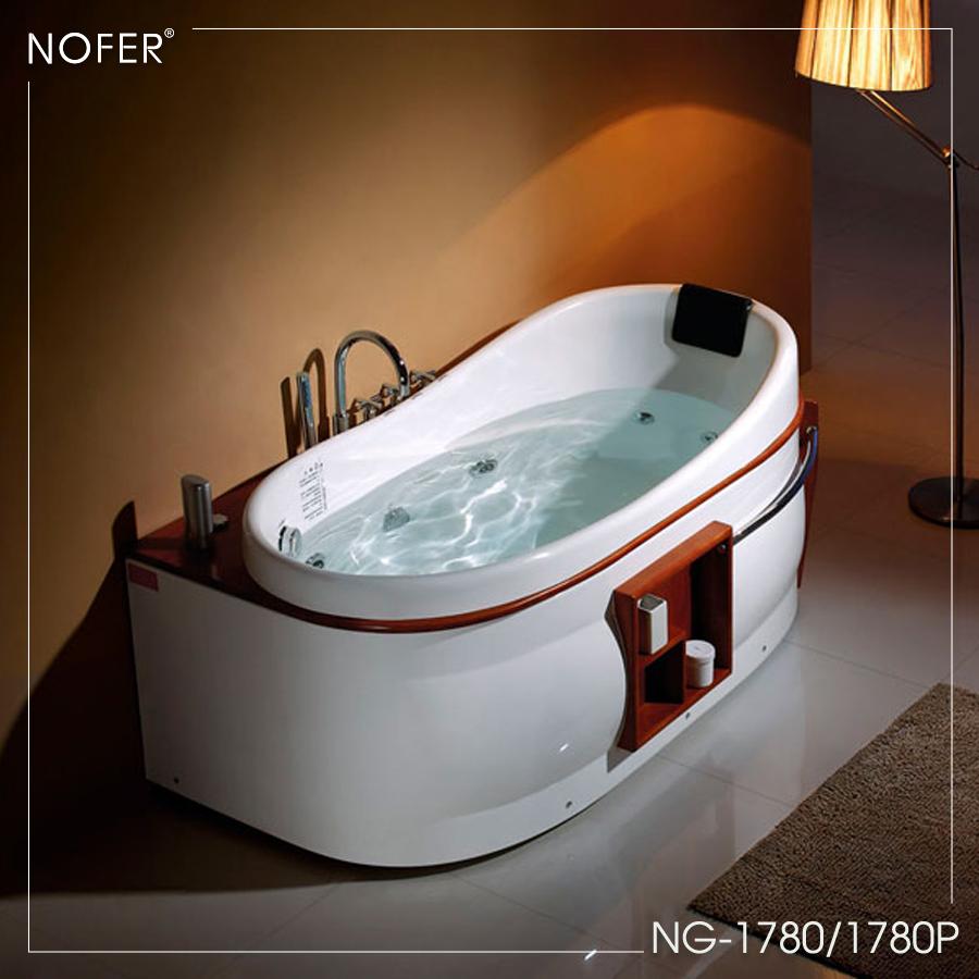 Bồn tắm massage NG-1780/1780P