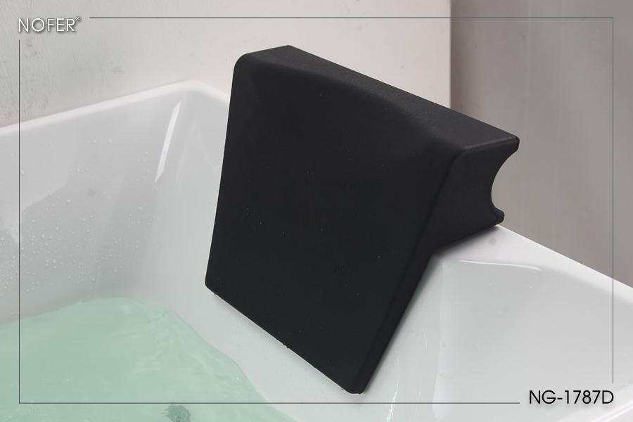 Gối cổ cao su của bồn tắm massage NG-1787D