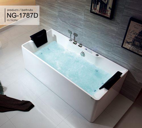 Bồn tắm massage NG-1787D
