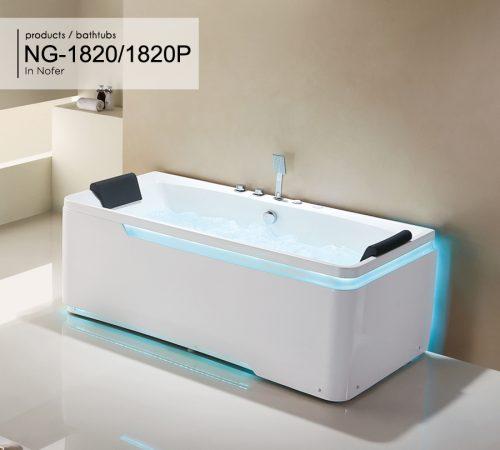Bồn tắm massage NG-1820/1820P
