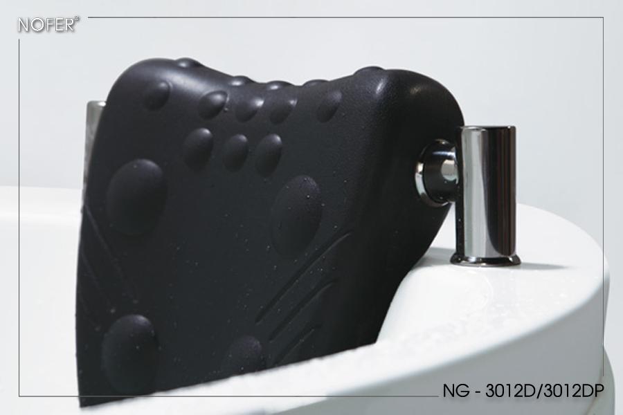 Tấm gối tựa của bồn tắm NG-3012D/ 3012DP