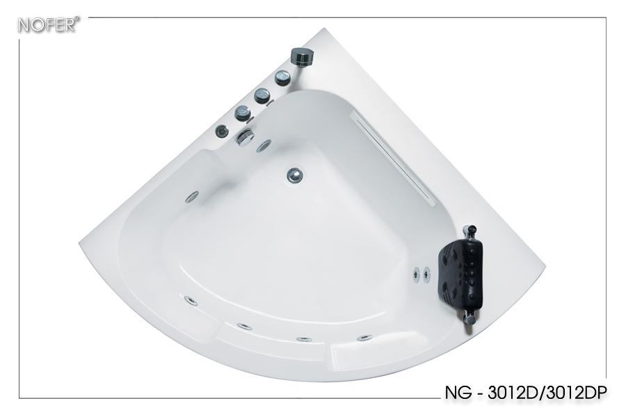 Lòng bồn tắm NG-3012D/ 3012DP
