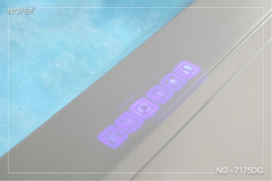 Bộ điều khiển cảm ứng sử dụng công nghệ tiên tiến nhất
