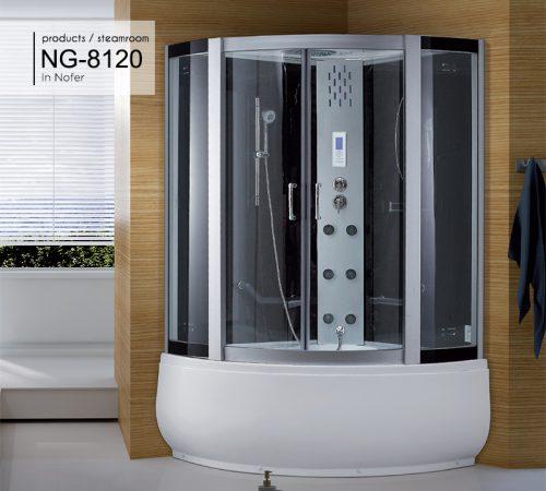 PHÒNG XÔNG HƠI NG – 8120
