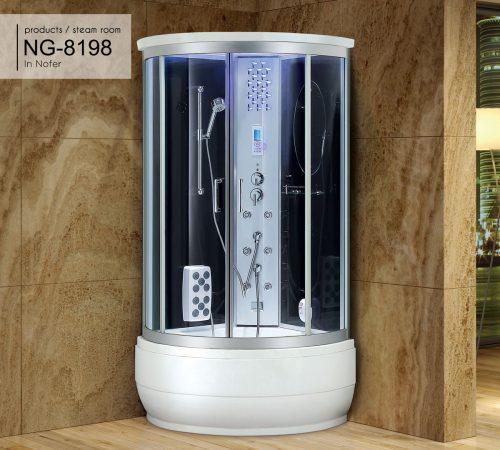 PHÒNG XÔNG HƠI NG-8198