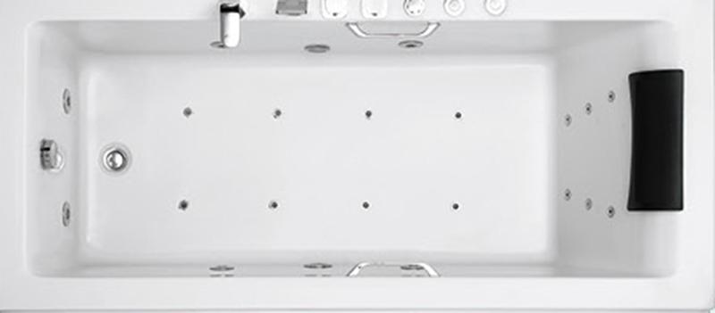 bồn tắm massage NG-DE002/DE002P