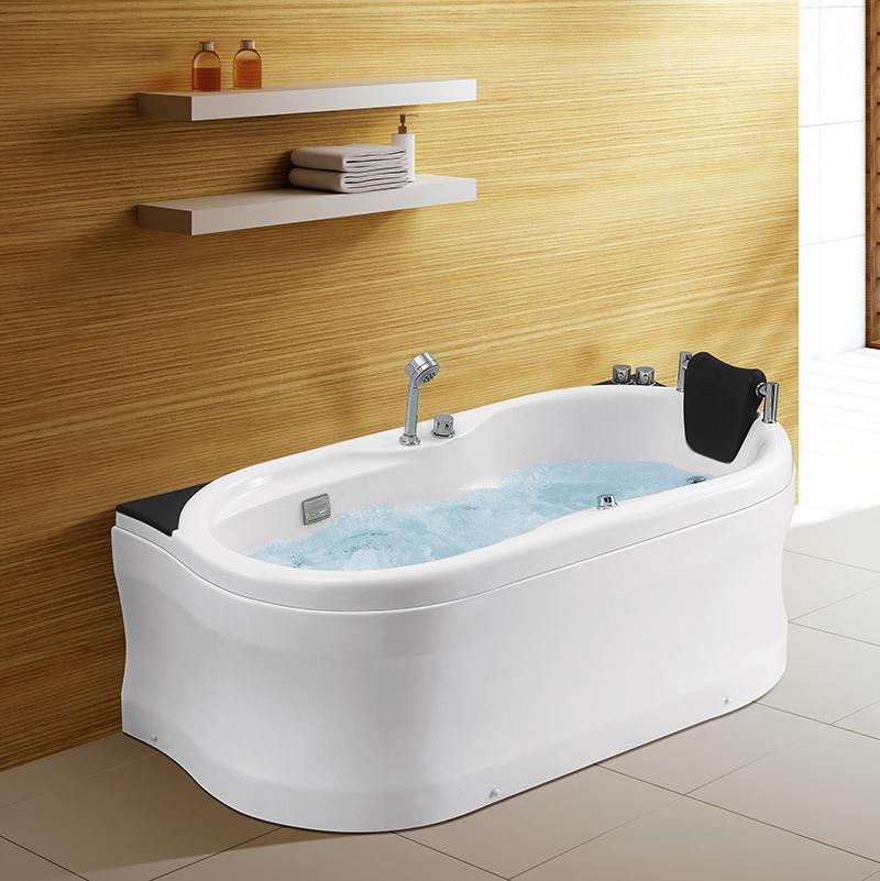 bồn tắm massage NG-1680/1680P