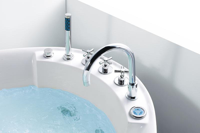 Bồn tắm massage NG-1710D/1710DP
