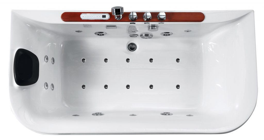 Lòng bồn tắm massage NG-1786/1786P