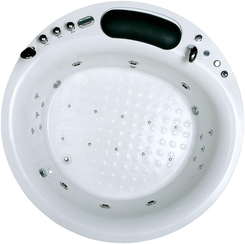 bồn tắm massage NG-3190D/3190DP