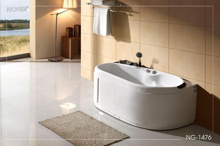 Bồn tắm massage NG-1476D/ 1476DP