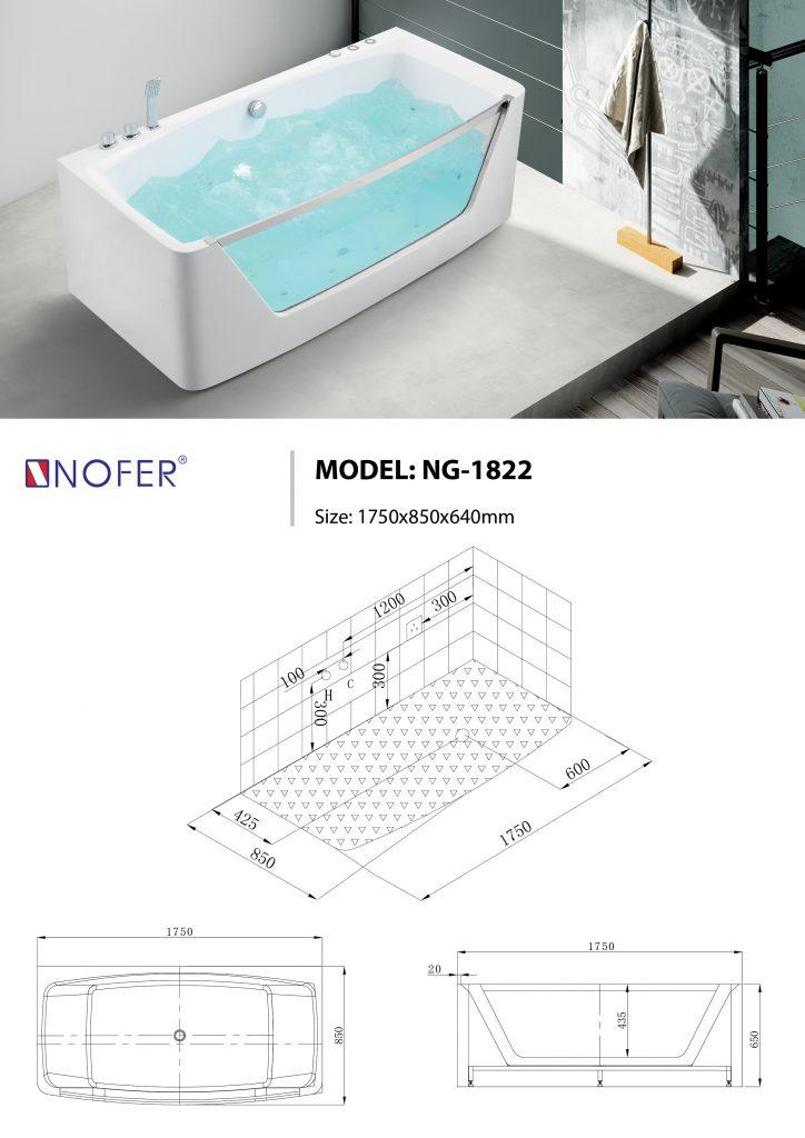 Sơ đồ kỹ thuật NG-1822