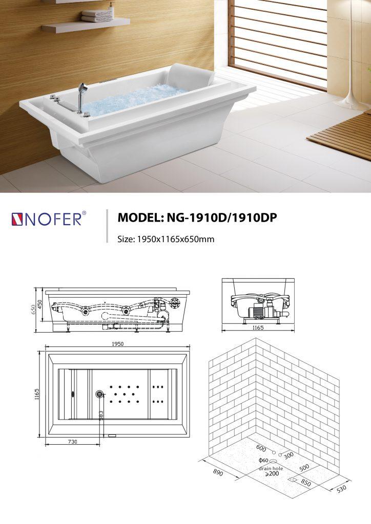 NG-1910D/DP