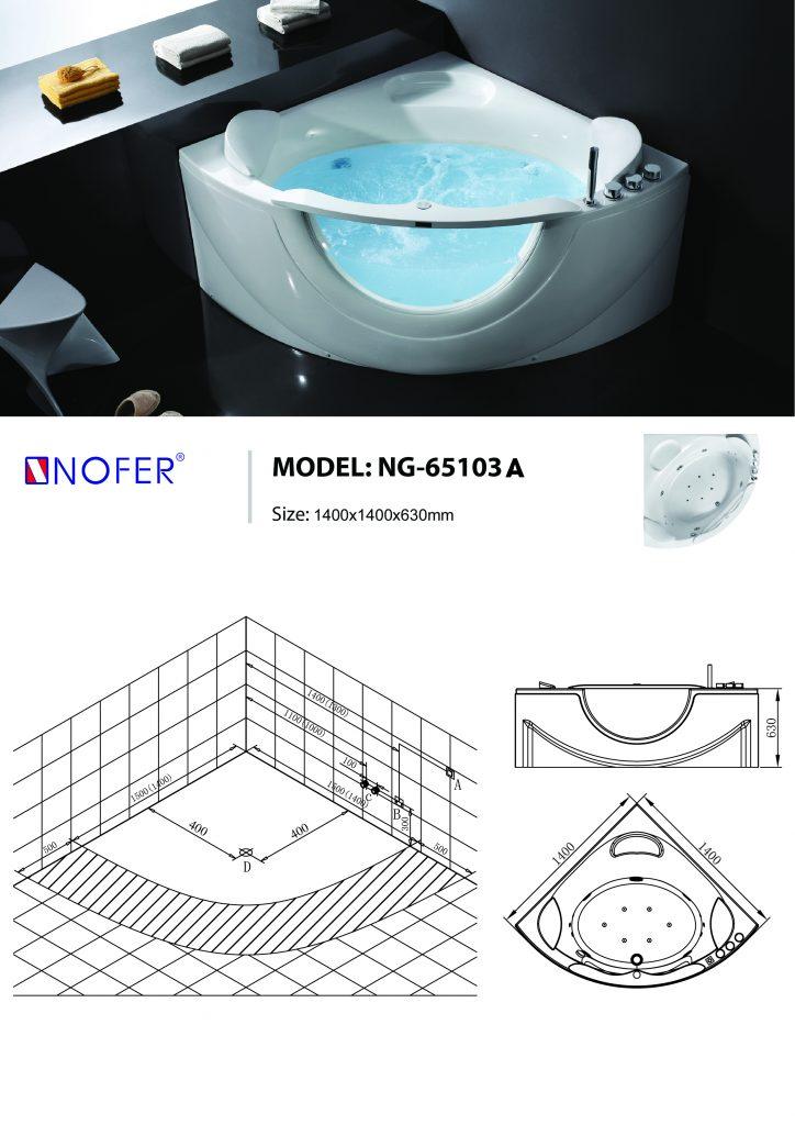 Sơ đồ kỹ thuật NG-65103A