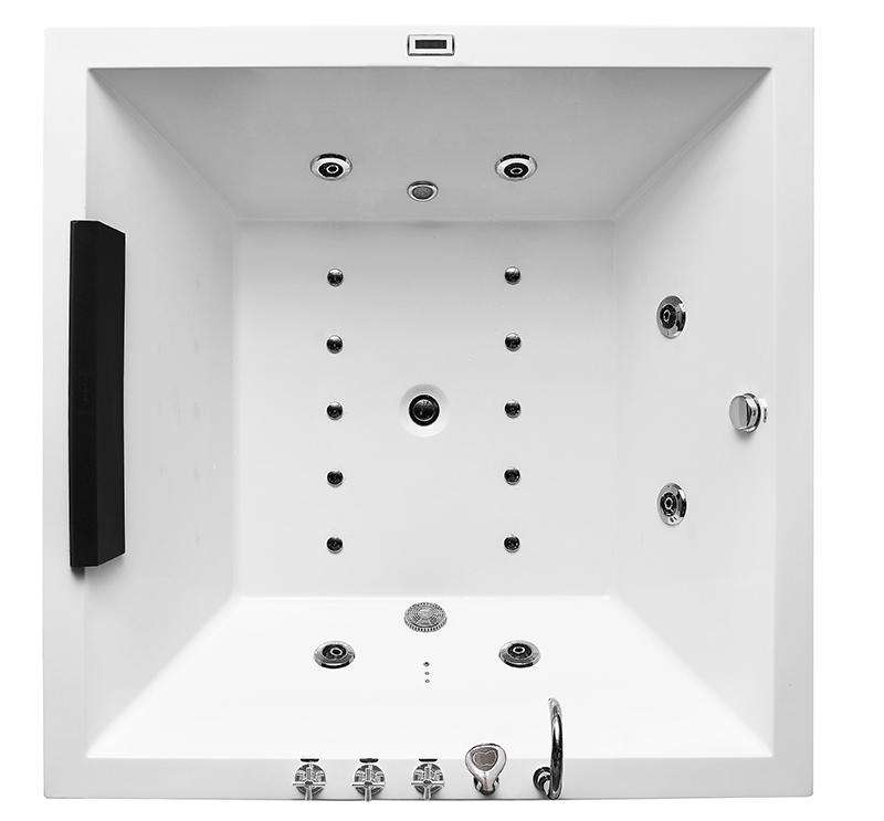 bồn tắm massage NG-1616D