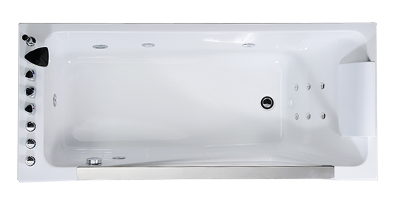 bồn tắm massage NG-65108