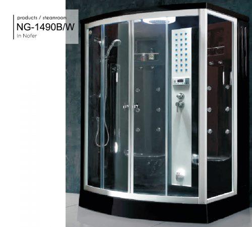 PHÒNG XÔNG HƠI NG – 1490 W/B