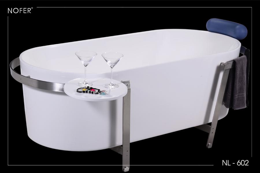 Hình ảnh bồn tắm NL-602