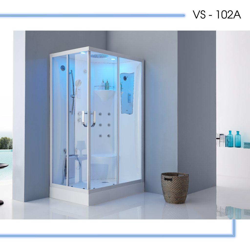 Phòng xông hơi VS-102A