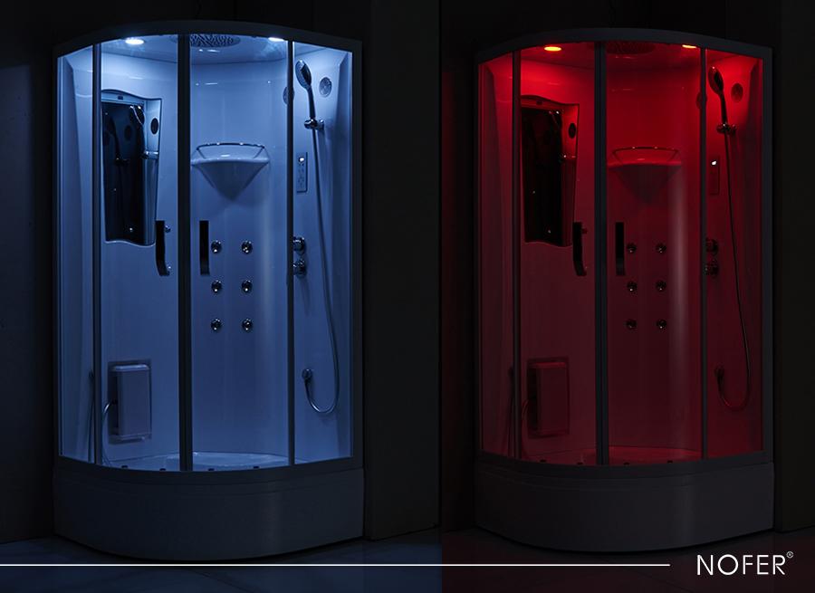 Hệ thống Led đa sắc màu