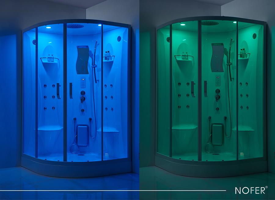 Hệ thống đèn Led sắc màu