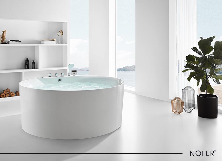 Bồn tắm massage NG-225