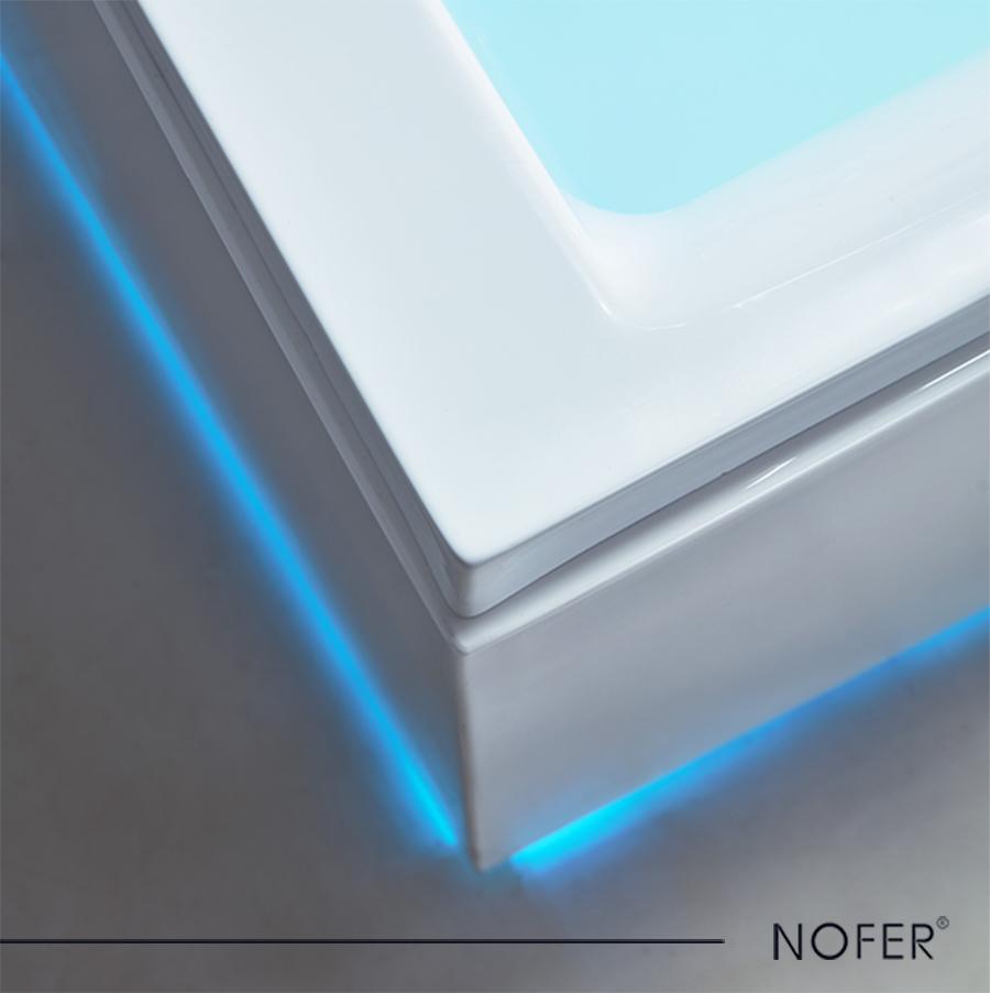Lớp vật liệu Acrylic sáng bóng