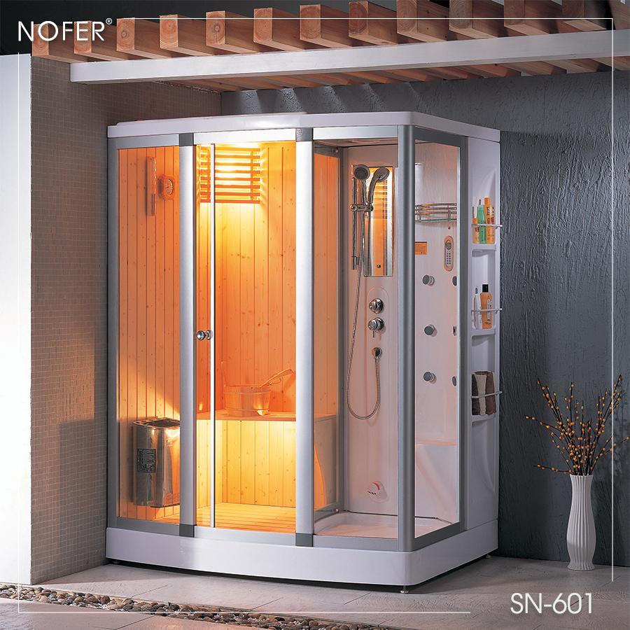 Phòng xông hơi đa năng Nofer SN-601R